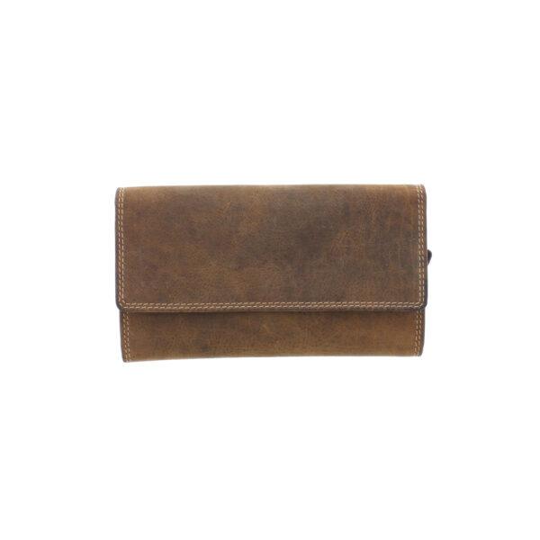 Adrian Klis Leather Wallet