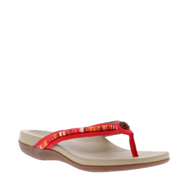 Aetrex Hazel Flip Sandal
