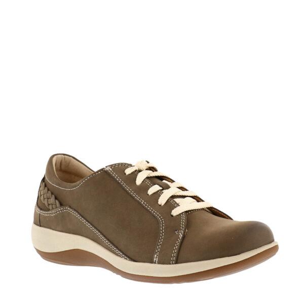 Aetrex Dana Laceup Sneaker