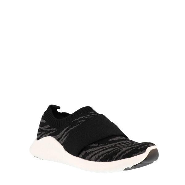 Aetrex Allie Slipon Mesh Sneaker