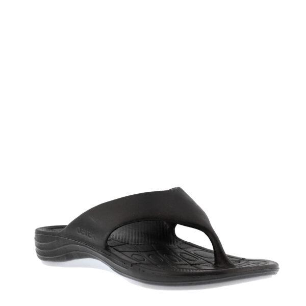 Aetrex Mens Maui Flip Flops